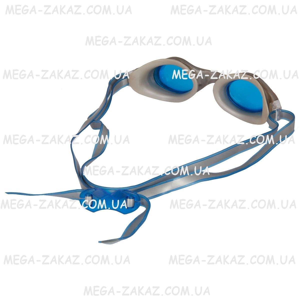 Как сделать очки плавания