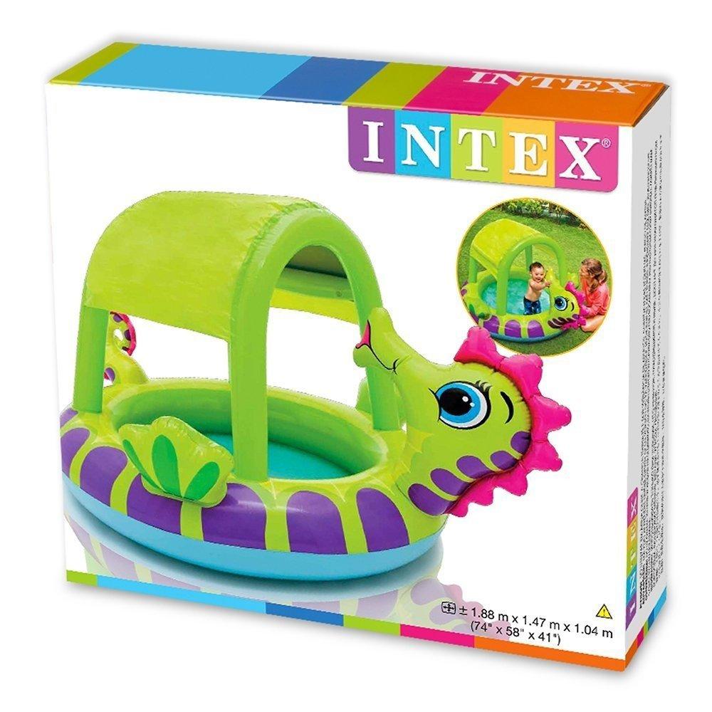 Детский бассейн Intex 58425NP