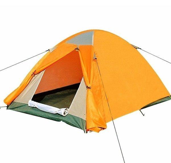 Туристическую палатку