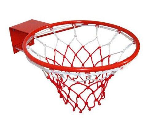 Баскетбольное кольцо сетка