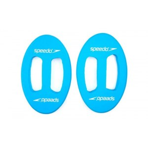 Диски для аквааэробики Speedo Hydro Disks 8069350309: материал EVA