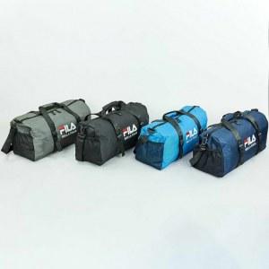 dadcb821bc33 Сумка спортивная Fila 806 (сумка для спортзала): размер 52x28x23см (4 цвета)